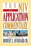 img - for Joshua (NIV Application Commentary, The) book / textbook / text book
