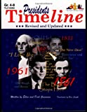 img - for Presidents Time Line: 1861 - 1961 (Grades 4-8) book / textbook / text book