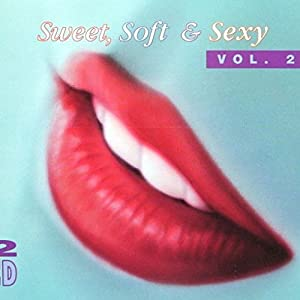 Various - Sweet, Soft & Sexy - Vol. 2 - RCA - PD 75032 (2)