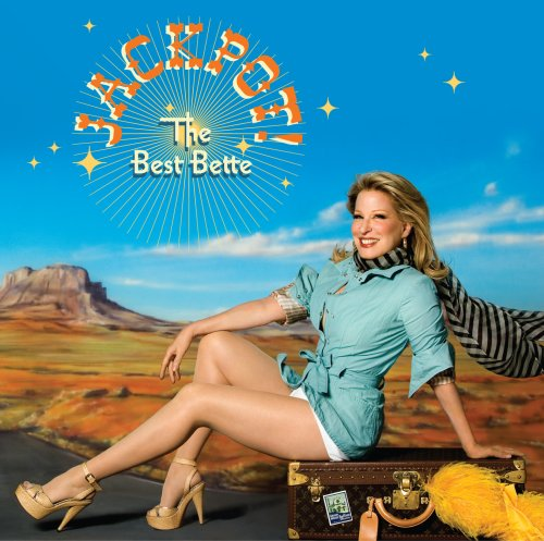 Bette Midler - Jackpot - The Best Bette ( Amazon Exclusive Bonus Track) - Zortam Music