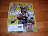 Drew Brees, New Orleans Saints-Boys Life magazine, September 2010
