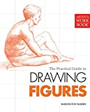 img - for Artists Workbook: The Practical Guide to Drawing Figures (Artist's Workbook Series) book / textbook / text book