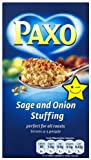 Paxo Sage and Onion Stuffing 85 g (Pack of 24)