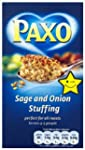Paxo Sage and Onion Stuffing 85 g (Pa...