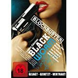 Black Worm [Alemania] [DVD]