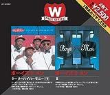 echange, troc Boyz II Men - Cooleyhighharmony/II