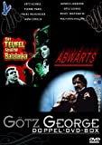 Gtz George Box [2 DVDs]