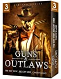 Guns and Outlaws: Way West/Esc