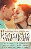 img - for Romancing the Heart: A Multi-Author Romance Collection book / textbook / text book