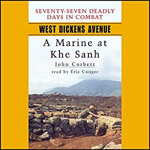 West Dickens Avenue Audiobook