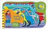 Super Sound Books: Traffic Town