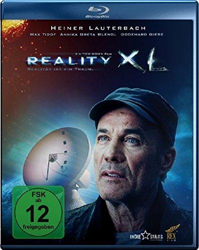 Reality XL [Blu-Ray]