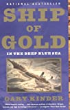 Image of Ship of Gold in the Deep Blue Sea