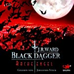 Racheengel (Black Dagger 13) | J. R. Ward