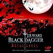 Racheengel (Black Dagger 13) | J. R. Ward