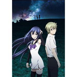 「極黒のブリュンヒルデ」Blu-ray BOX I (Amazon)