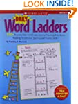 Daily Word Ladders: Grades 1-2: 50+ R...