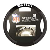 51eIoqyG8iL. SL160  NFL Indianapolis Colts Poly Suede Steering Wheel Cover
