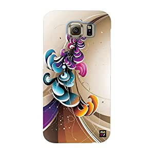 MAUj Pattern 022 Back Cover for Samsung Galaxy Note5 Edge