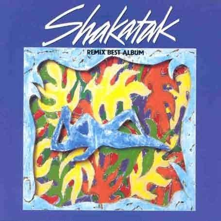 Shakatak - Remix Best Album - Zortam Music