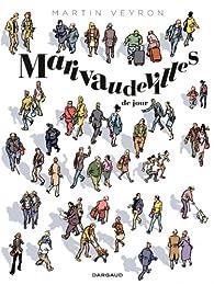 Marivaudevilles (One shot) par Martin Veyron