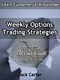 img - for Weekly Options Trading Strategies book / textbook / text book