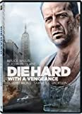 Die Hard 3: Die Hard With a Vengeance [DVD] [1995] [Region 1] [US Import] [NTSC]