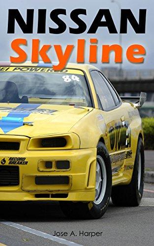 nissan-skyline-english-edition