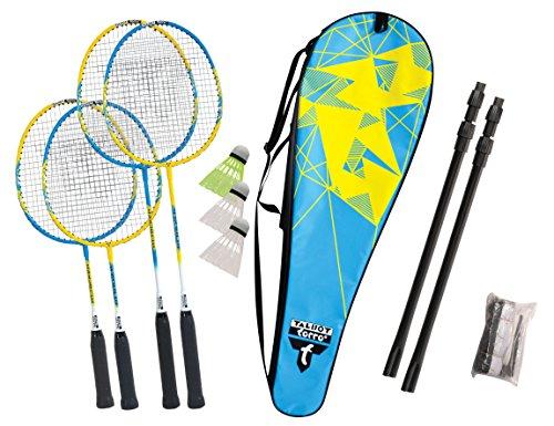 talbot-torro-family-2junior-estandar-2-raquetas-bolsa-termica-red-2017-449507-set-de-badminton-multi