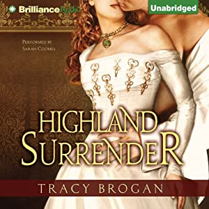 Highland Surrender | [Tracy Brogan]