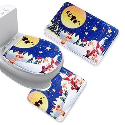 franela-navidad-uomere-notebookbits-alfombrilla-de-bano-lavabo-alfombra-para-inodoro-tapa-de-3-pieza