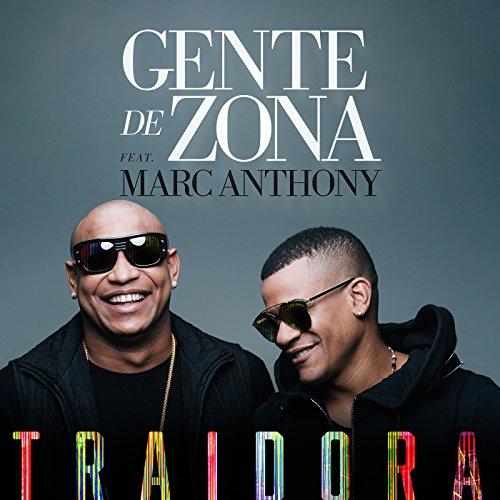 Traidora - Marc Anthony