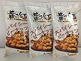 黄飛紅香麻辣花生(辛口スパイシーピーナッツ)410g 中国人気商品・食欲アップ菓子・酒の肴・おつまみ