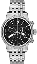 Burberry Swiss Chronograph Watch BU7839