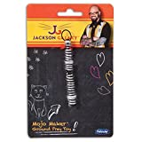 Jackson Galaxy Ground Prey Toy
