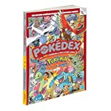 (Pokemon HeartGold & SoulSilver Versions, Volume 2: The Official Pokemon Kanto Guide & National Pokedex [With...