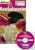 echange, troc Dominique Auzias, Jean-Paul Labourdette, Collectif - Le Petit Futé Andalousie (1DVD)