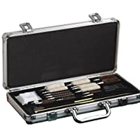 Hoppe's Deluxe Gun Cleaning Accessory Kit by Hoppe's