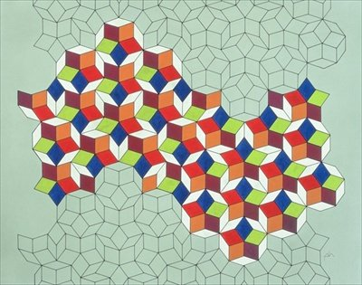 Penrose's Conundrum, 1988