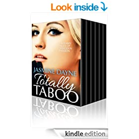 Totally Taboo (Erotic Taboo Boxed Set Collection)