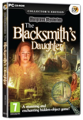 Margrave: The Blacksmith's Daughter Collector's Edition (PC)
