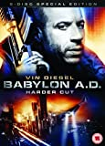 Babylon A.D. (2-Disc Special Edition) [DVD] [2008]