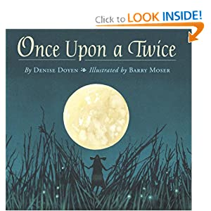 Download ebook Once Upon a Twice (Picture Book)
