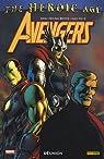 Avengers : Réunion (Avengers Prime) par Bendis