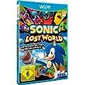 Sonic Lost World - Die Schrecklichen Sechs - Edition - [Nintendo Wii U]