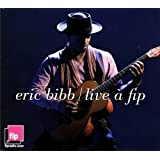 Live at FIP (2CD)by Eric Bibb
