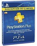PlayStation Plus - Tarjeta De Prepago Para 365 Días (Año 2012)
