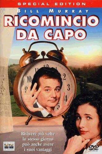 Ricomincio da capo(special edition) [IT Import]
