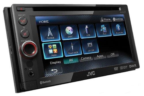 JVC-KW-AV61BTEKW-AV61BT-DVDCDUSB-Receiver-mit-Bluetooth-Technologie-und-61-Touch-Panel-Breitbildschirm-mit-VGA-Auflsung