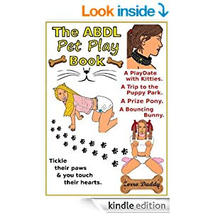 The ABDL Pet Play Book (The ABDL Twisted Books 4) - Kindle edition by
